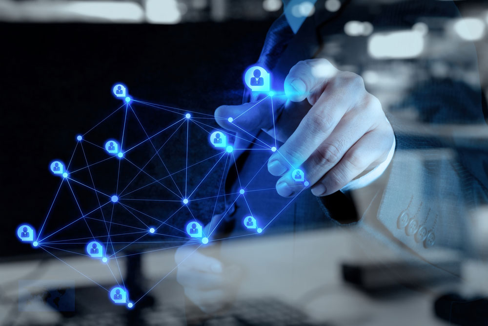 The new face of big data: AI, IoT and blockchain