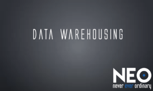 What Is Data Warehousing