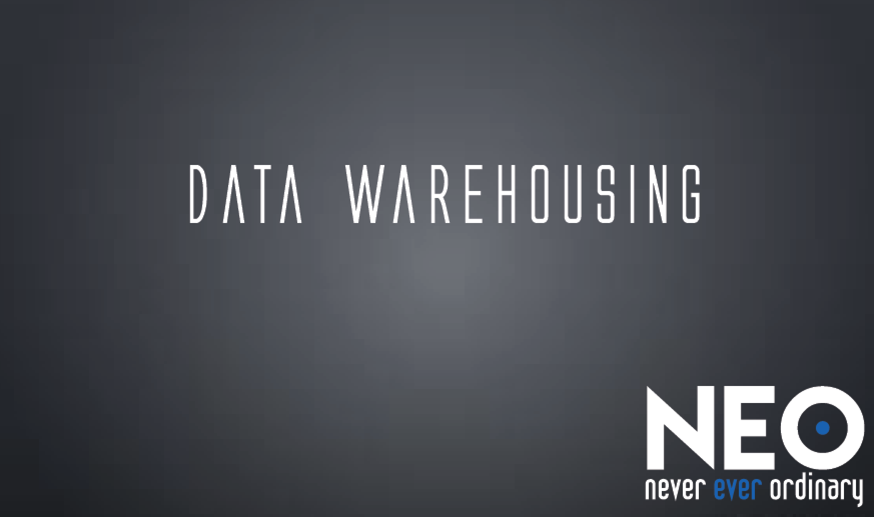What Is Data Warehousing and Why It Matters